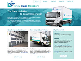 visit Liffey Transport website